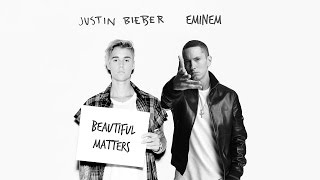 Beautiful Matters (Mashup) - Justin Bieber x Eminem