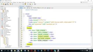 TT LICT Free Web Development Training Course Batch Four Day 07 - HTML with CSS