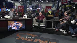 Mike Florio: Deshaun Watson Should Be #1 Pick in the 2017 NFL Draft (1/30/17)