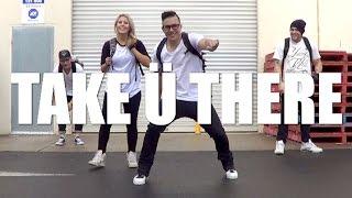 TAKE U THERE - Skrillex & Diplo ft Missy Elliott Dance Choreography   Jayden Rodrigues NeWest
