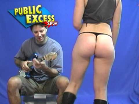 Xxx Mp4 THE PERFECT ASS In Thong Lucky White Rapper 3gp Sex