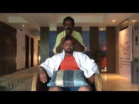 Xxx Mp4 Baba Greatest Head Massage Face Massage Cosmic Massage ASMR 3gp Sex