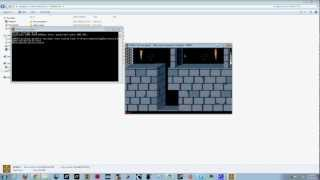 Download Prince of Persia 1989 using DOSBox