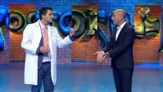 Portokalli, 23 Tetor 2016 - Doktori ne rrethe si specialist