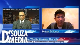 AWESOME: D'Souza rains truth & history down on Democrat parade