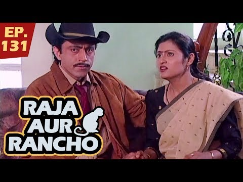 Xxx Mp4 राजा और रैंचो Episode 131 Raja Aur Rancho 90s Best TV Shows 5th January 2018 3gp Sex