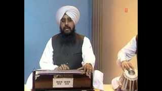 Bhai Davinder Singh Ji Sodhi (Ludhiana Wale) - Jindrhiye Kujh Na Jahaan Vichon Khateya