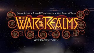 WAR OF THE REALMS #2 Trailer | Marvel Comics