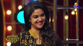 Comedy Super Nite - 2 with Sivakarthikeyan & Keerthi Suresh Part 1 │Flowers│CSN# 74
