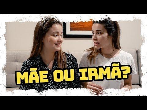Xxx Mp4 QUEM É MAIS PROVÁVEL Feat Bruna Gomes Raissa Chaddad 3gp Sex