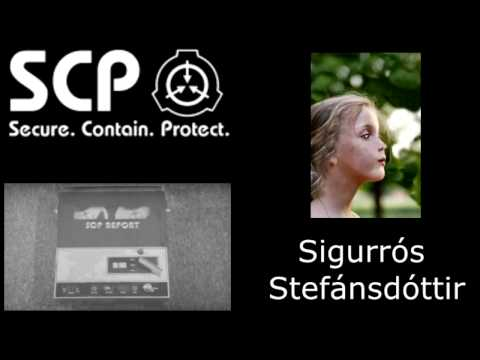 SCP Diaries SCP-239