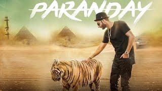 Paranday  -  Bilal Saeed  -  Full Song  - Latest Punjabi Song 2016