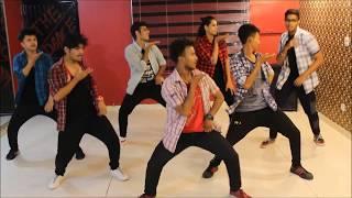 Chinta Ta Ta Chita Chita - Rowdy Rathore   Akshay kumar   Bollywood dance choreography