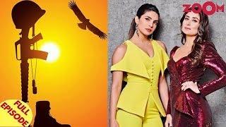 Bollywood stars condemn Pulwama Terror Attacks | Kareena & Priyanka to feature on Koffee with Karan