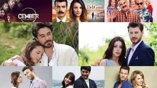 تعرفوا على أفضل 15 مسلسل تركي جديد لصيف 2017 .. شاهدوهم