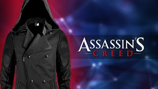Assassin's Creed Movie - Sweepstakes Website, Limited Merchandise, & More!