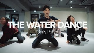 The Water Dance - Chris Porter / Bongyoung Park Choreography