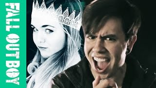 Fall Out Boy feat. Demi Lovato: Irresistible [NateWantsToBattle feat. AmaLee Music Song Cover]