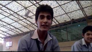 Zeeshan Ali  kadi aa mill sanwal yar ve