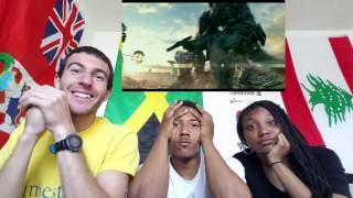 Transformers: The Last Knight Trailer #3 – Reaction And Discussion