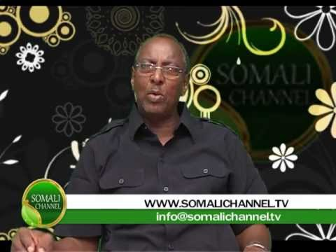 AF IYO SUUGAA 5AAD 26 02 2012 SOMALI CHANNEL