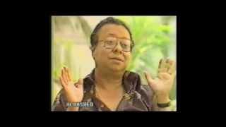 rare r.d burman & asha bhonsle  program