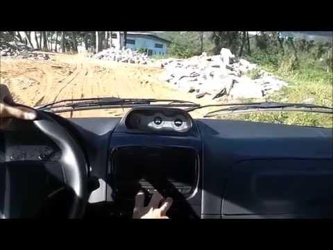 TDN Nova Fiat Strada Adventure 2013 1.8 16v Test de Rua