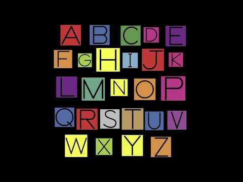 Xxx Mp4 Alphabet Song ABC Song Phonics Song 3gp Sex