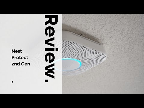 Xxx Mp4 Nest Protect 2nd Generation Multiple Battery And Wired Setup 3gp Sex
