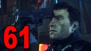 Batman: Arkham Knight - Part 61 - The End (Playstation 4 Gameplay)