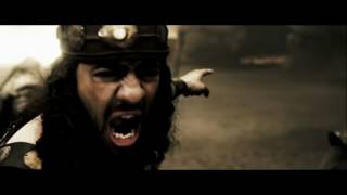 Sabaton-Sparta (Lyrics) (Music video)