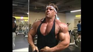 Jay Cutler - A Cut Above