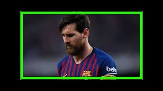 LaLiga: Lionel Messi reveals the two Best Clubs in the World