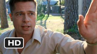 The Tree of Life #1 Movie CLIP - Hit Me (2011) HD