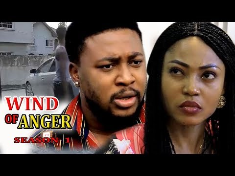 Xxx Mp4 Wind Of Anger Season 1 2017 Latest Nigerian Nollywood Movie 3gp Sex