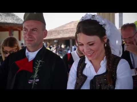 Xxx Mp4 A Glance At The Traditional Serbian Wedding 3gp Sex