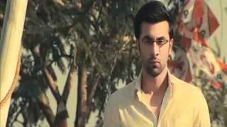 Ranbir Kapoor Kills Ajay Devgn & Manoj Bajpai - Raajneeti