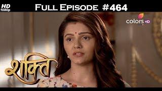 Shakti - 14th March 2018 - शक्ति - Full Episode