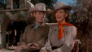 Gunfighters 1947 Randolph Scott Full Length English Movies Westerns