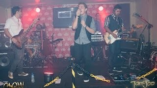 Stark - Lose yourself to dance/Get lucky (Ao vivo Jangoo Pub)(Daft Punk Cover)