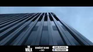 THE WALK - HD Trailer C - Ab 22.10.2015 im Kino!