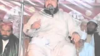 Bayan By Syed Ahmad Kamal Shah sahb on Noori Baba Urs_Dera bakha_ part 5.flv