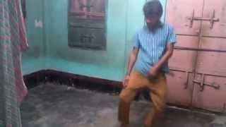 Sajib Barman Dance Performance and Choreography Songs by Thik Jeno Love Story Title Song