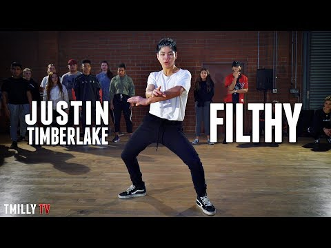 Xxx Mp4 Justin Timberlake Filthy Choreography By Jake Kodish TMillyTV Ft Everyone 3gp Sex