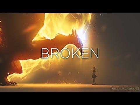 Broken A Beautiful Chillstep Mix Epic Music Mix