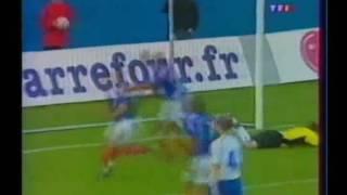 QWC 2006 Faroe Islands vs. France 0-2 (08.09.2004)