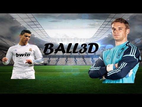 watch Ball3d-Biznesman GK Skills