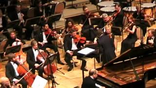 Rubinstein Piano Concerto 4 D minor — Hamelin 3/3
