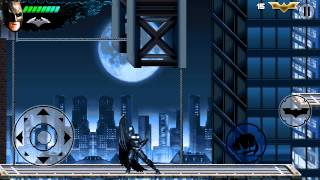 The Dark Knight Rises java game video preview