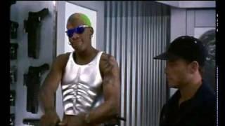 Jean-Claude Van Damme - Double Team Trailer [1997]